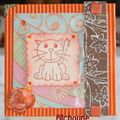 scraplift carte de Carina