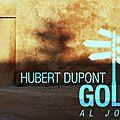 Golan - hubert dupont 6tet