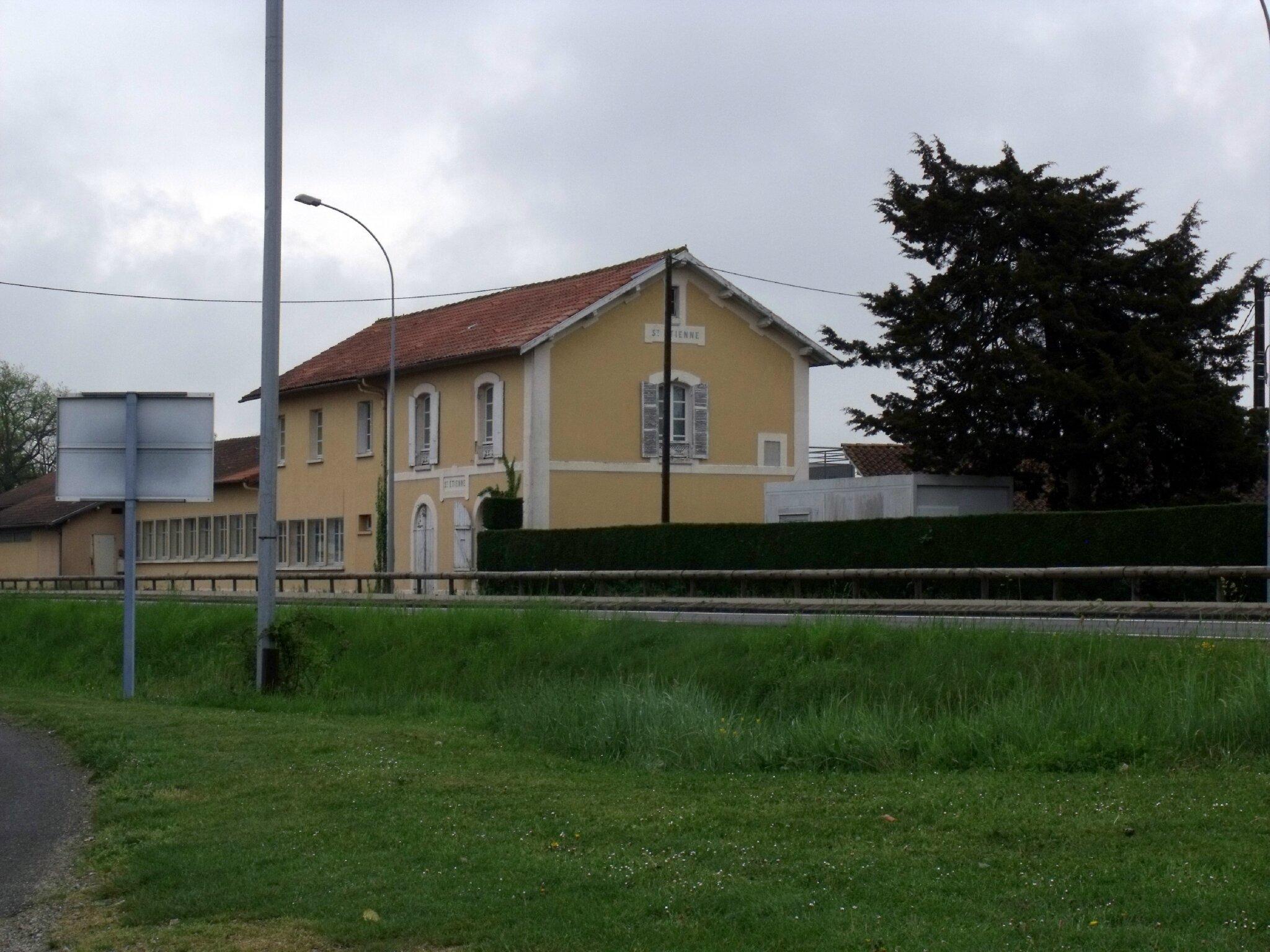 Saint-Étienne-de-Tulmont (Tarn-et-Garonne - 82)
