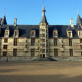 ** Palais Ducal de NEVERS