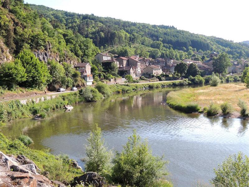 Chamalières sur Loire