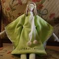 Framboise pour Esmeralda