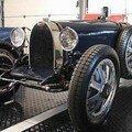 1929 - BUGATTI - T 35 B Kompresso