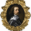 Exceptional self portrait by sir anthony van dyck to feature in sotheby's sale