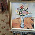 Atelier - Appartement Suzanne Valadon 12 - Montmartre- Marimerveille
