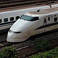 Shinkansen 300 (F6), Tôkyô