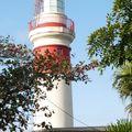 le phare de Sainte Suzanne