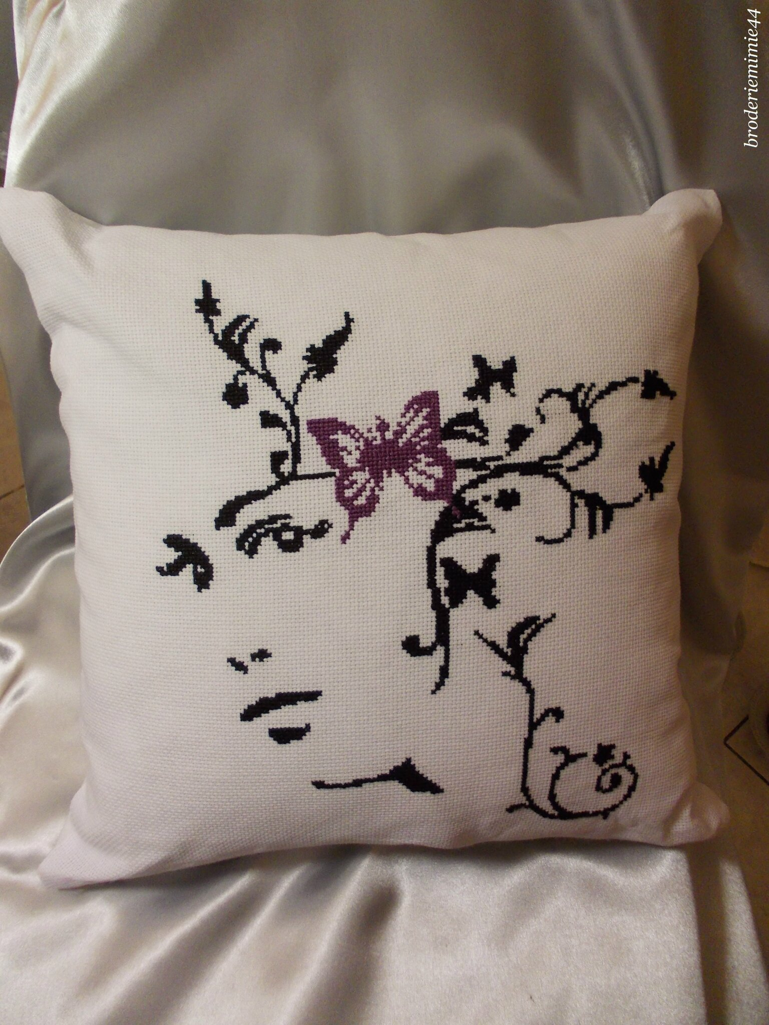 COUSSIN ELODIE