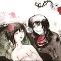 Blood romance...