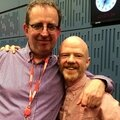 The communards: reunited!