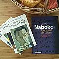 L'original de laura, vladimir nabokov ~ objectif pal de mai