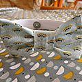 A vendre : noeuds papillon pour bebes et petits garcons #3