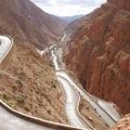 Route Sud Maroc
