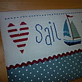 Sail away with ...armance