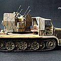 Sd.kfz 7/1 Flakvierling PICT2457