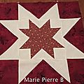 Marie Pierre B country