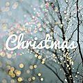 Joyeux noël - merry christmas 2015
