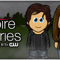 Vampire diaries, saison 2 - episode 22