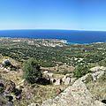Village abandonné Occi Corse Panoramique Mo2 4-h1080