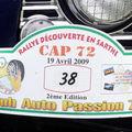 YS_rallye découverte 2009