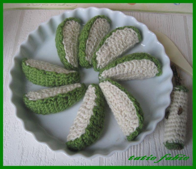 The serial crocheteuse pour Mango N° 18