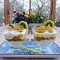 Confit d'ananas vanillé, inspiré par dr chocolatine