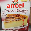 Ancel - mon flan pâtissier