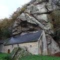 Chapelle saint gildas (morbihan)