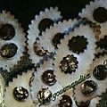 Lunettes confiture ou chocolat