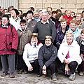 PERTHES 15 Janvier 2011