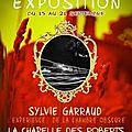 Exposition Sylvie GARRAUD