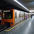 Bruxelles : 40 ans de métro