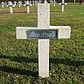 Soldat Désiré GADOIN