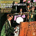 Dave Brubeck Quartet - 1958 - Newport 1958 (Fresh Sound)