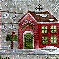 Santa's village #7