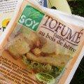 On cuisine au tofu !