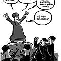 islam humour crétin islamiste