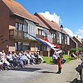 0910 - 14.07.2016 - lanceurs drapeaux ducasse