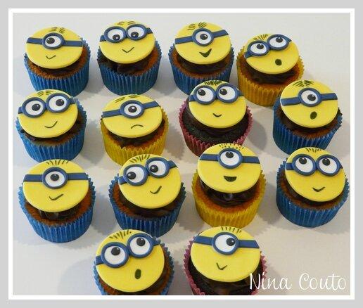 cupcakes nimes minions 1