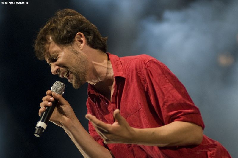 LES BLAIREAUX DE RAVEL 2008