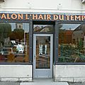 L'hair du temps vercel doubs coiffeur