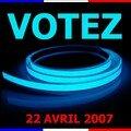 Politique: dimanche 22 avril
