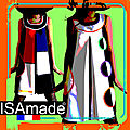 ROBES CHASUBLES