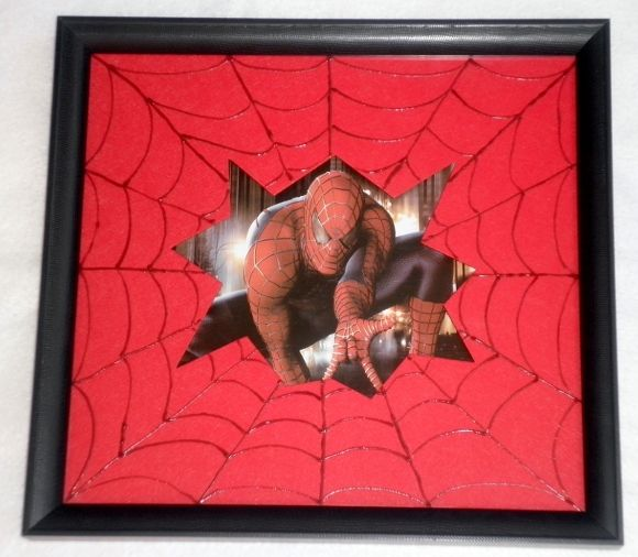 Spiderman (2010)