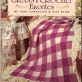 GRANNY CROCHET FAVORITES