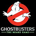 Ghostbusters : the board game