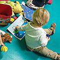 Idée cadeau noël #4 des cours d'anglais pour bébé