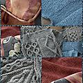 Couture, tricots...des encours