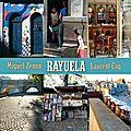 Miguel Zenon Laurent Coq - 2012 - Rayuela (Sunnyside)