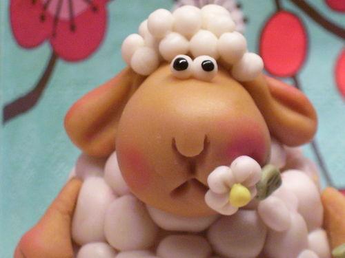 n°4 - Le mouton de Titine
